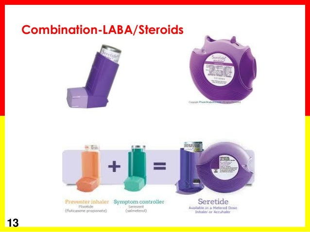 steroid inhalers for allergies