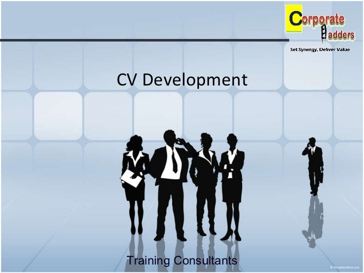 Copy of cv writing