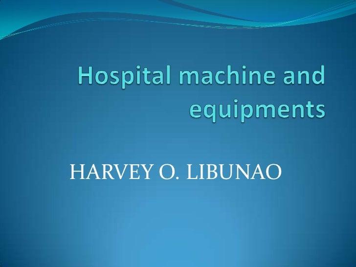 HARVEY O. LIBUNAO