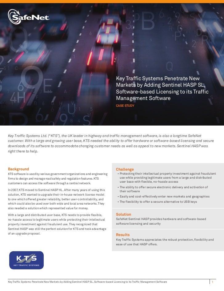 Key Traffic Systems