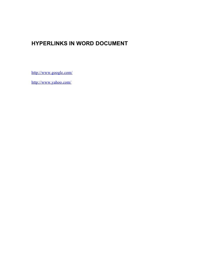 Copy of mw00 hyperlink url