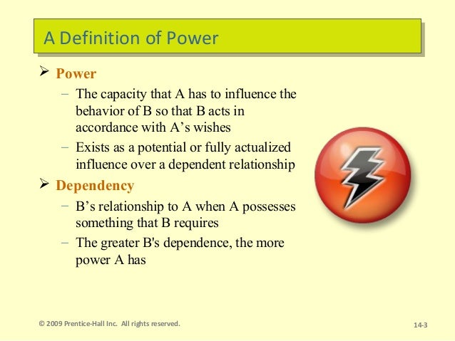 bases of power relationship between dependency and power Managers require different types of power to make things happen in their organizations this lesson focuses on positional dependency as a source of power religiosity, secularization the three main bases of positional power include legitimate power, reward power and coercive power legitimate power stems from.