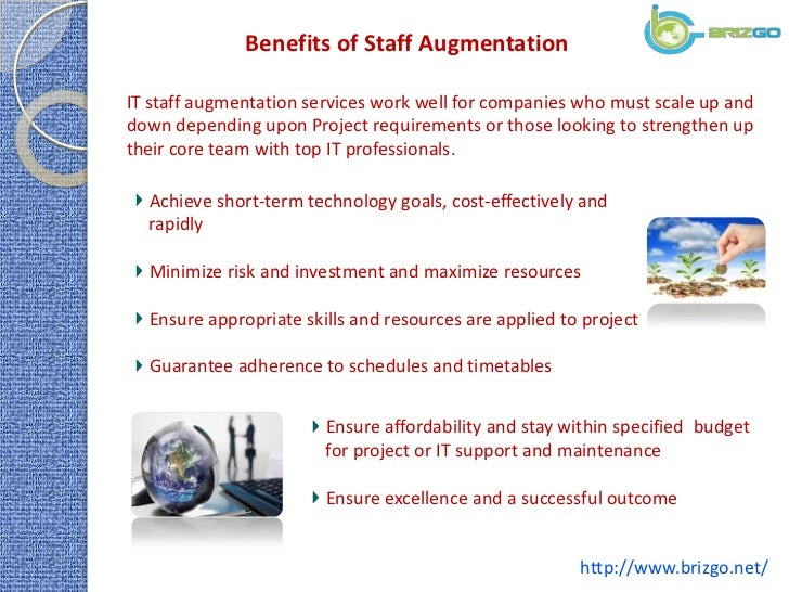 3 Tips to Understanding the Difference Between Managed Services and Staff Augmentation
