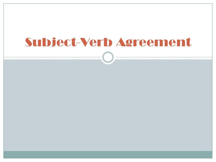 Copy of subject verb agreement (1)