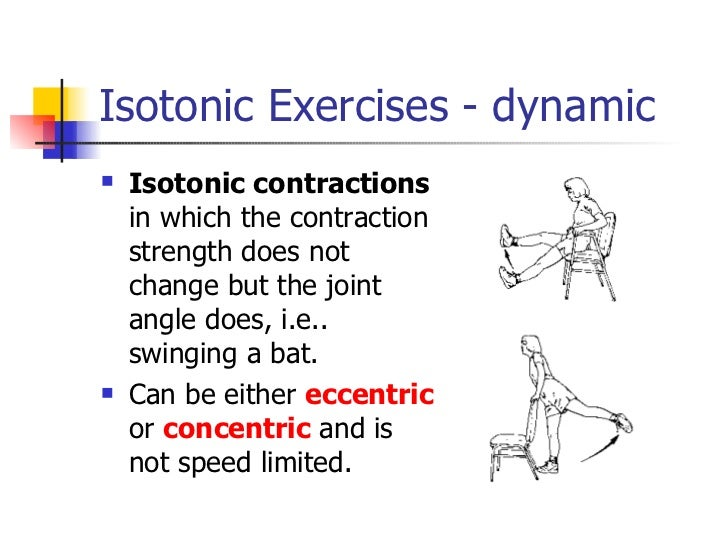 what is the key variable in an isometric contraction Jump height and maximum voluntary isometric contraction in football players   key words: plyometric training, football players, vertical jump, maximum  voluntary isometric contraction  increase performance variables like vertical  jump.