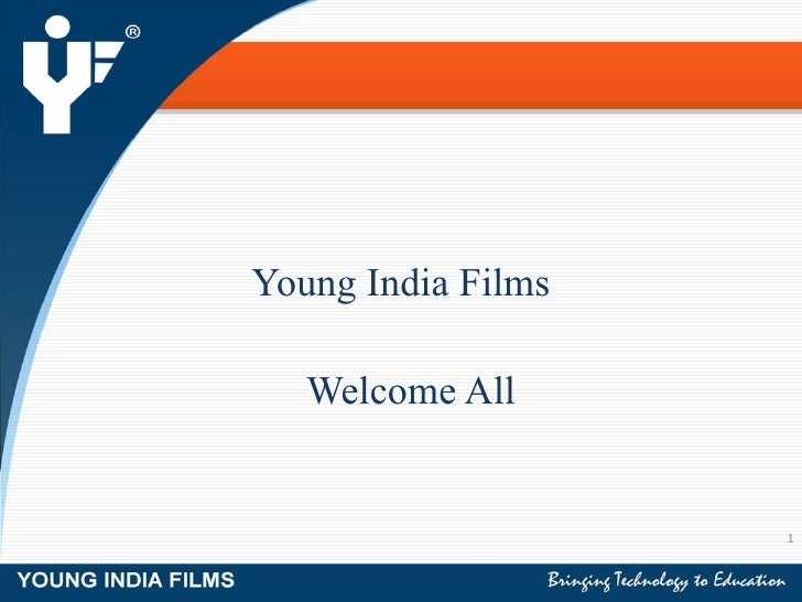 Young India Films Brief Description