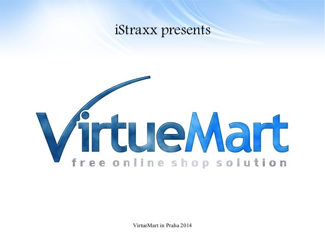 Max Milbers: VirtueMart, a free shop for free people