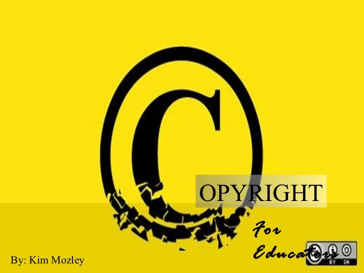 Copyright 3rd revision