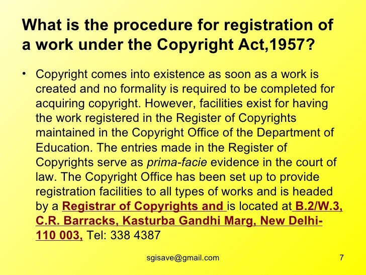 copyright laws and regulations issues essay Copyright and the internet is still in a state of flux and many issues the frightening reality is that almost everything on the net is protected by copyright law.