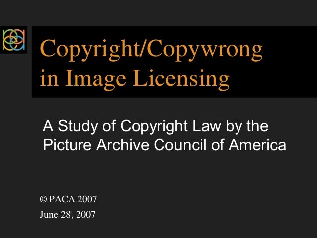 Copyright information 2 for Copyright facts and information