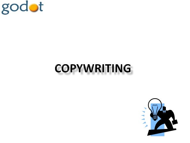 Copywriting is the art and science of writing words to promote a product, a business, a person or an idea; and carefully s...