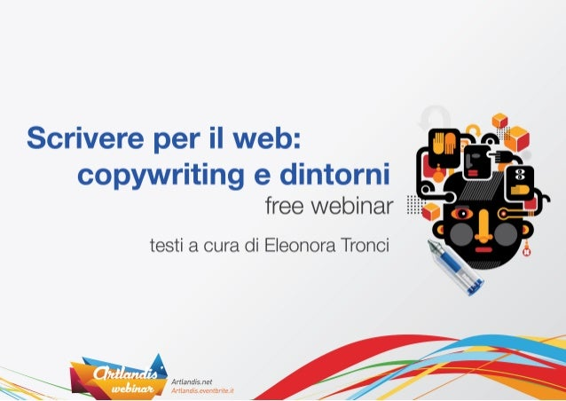 Scrivere per il web: Copywriting e dintorni