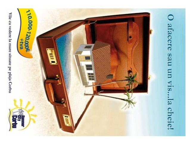 Plaja Corbu Ads