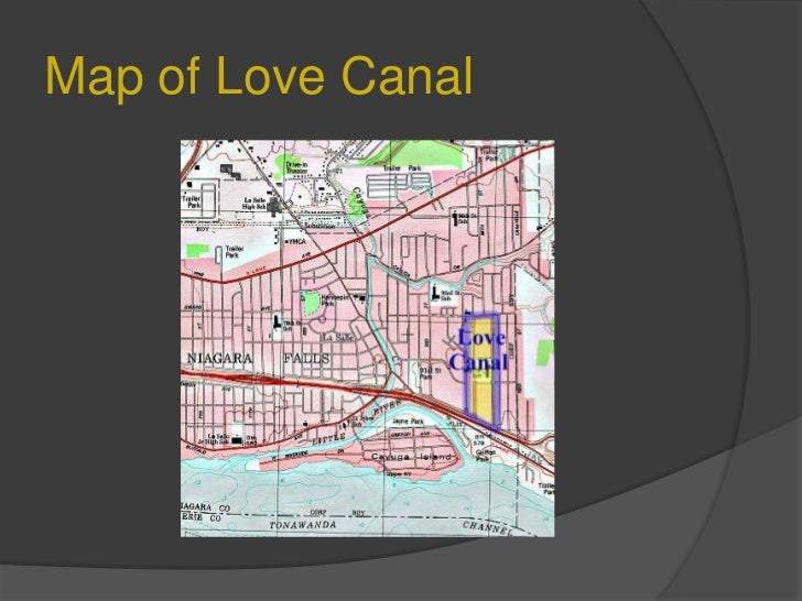 Love Canal facts, information, pictures | Encyclopedia.com ...