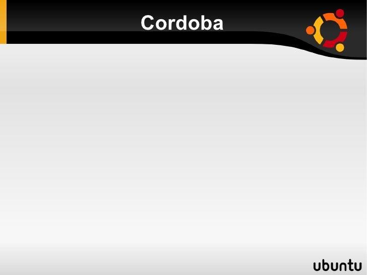 Cordoba