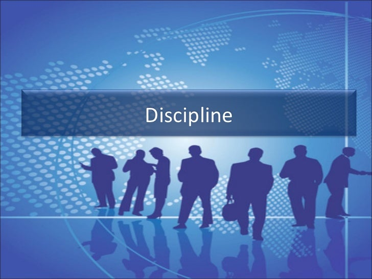 Core4 discipline