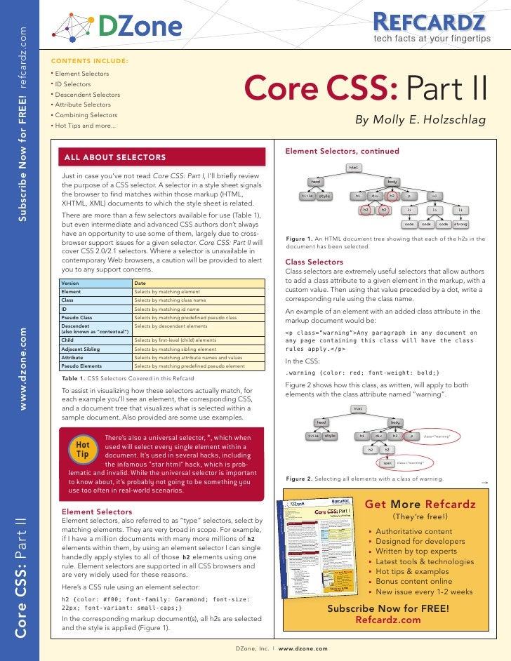 Corecss2 Online 100 1