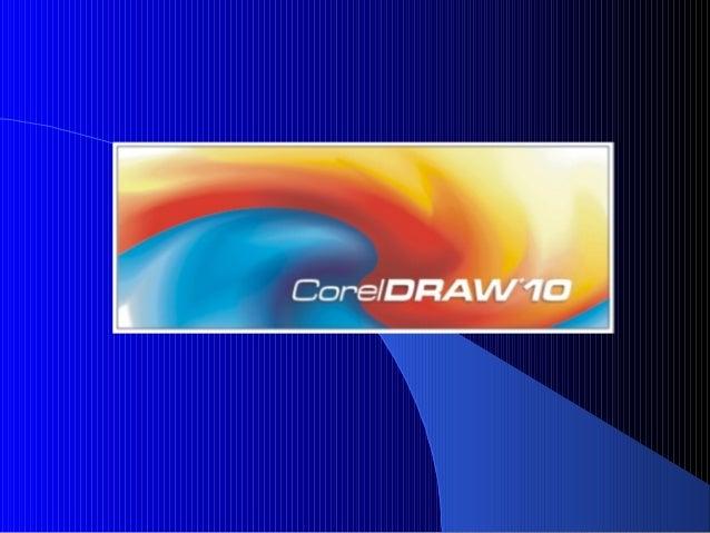 Coreldraw10