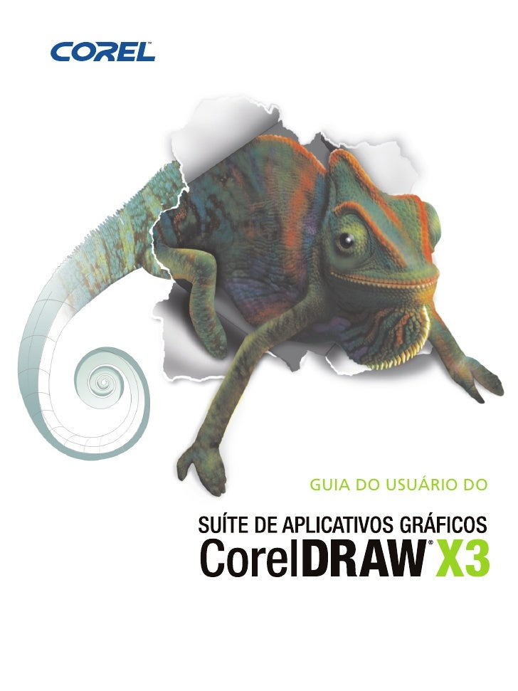 Coreldraw graphics suite_x3