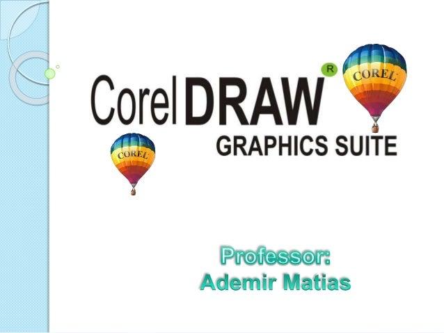 Suíte completa  Coloque suas ideias em prática com o poderoso CorelDRAW® Graphics Suite X5  Cause um forte impacto em qu...