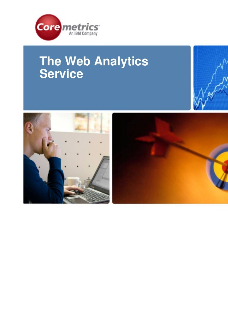 The Web AnalyticsService