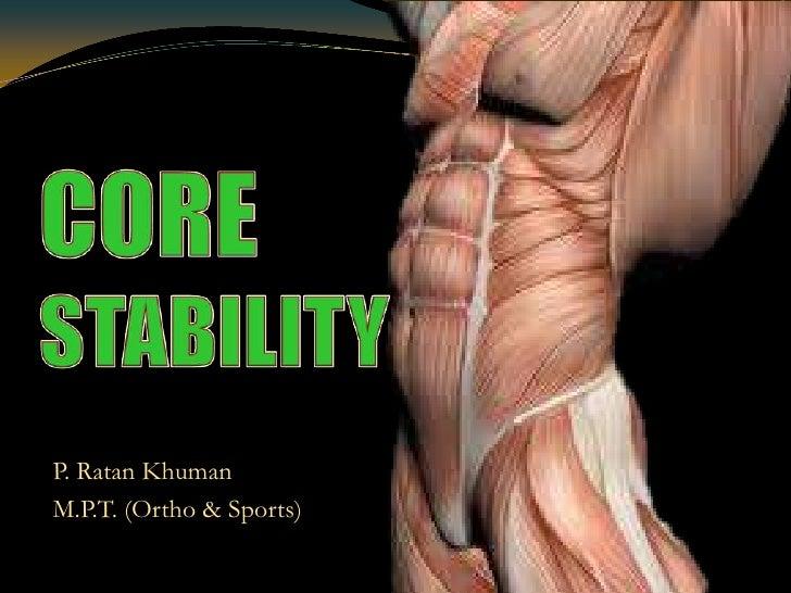 P. Ratan KhumanM.P.T. (Ortho & Sports)