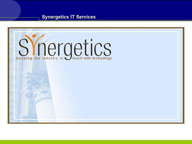 Microsoft SQL Server Training, ASP.NET Training, SQL Server, .NET 4.0 - Synergetics India