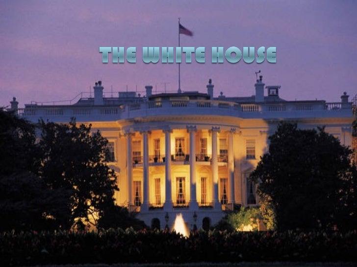 Corey the Whitehouse