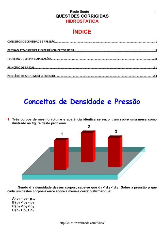 Corg 1ano-hidrosttica-120229072208-phpapp02aluno