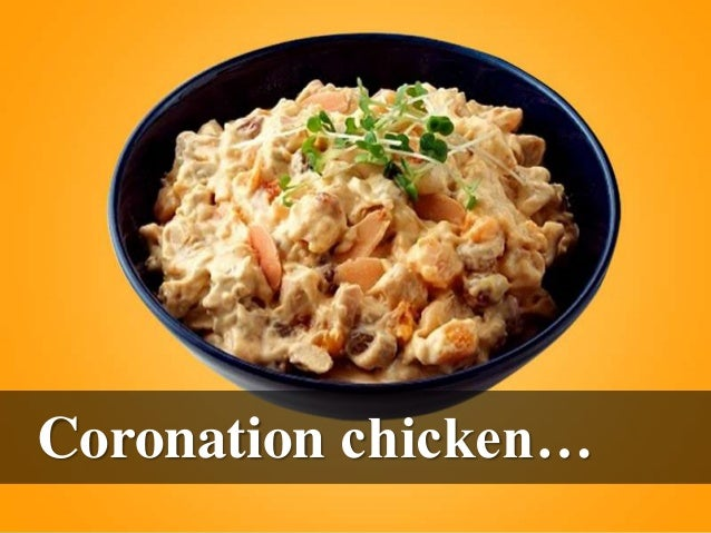 Healthy coronation chicken salad recipe – Food ideas recipes