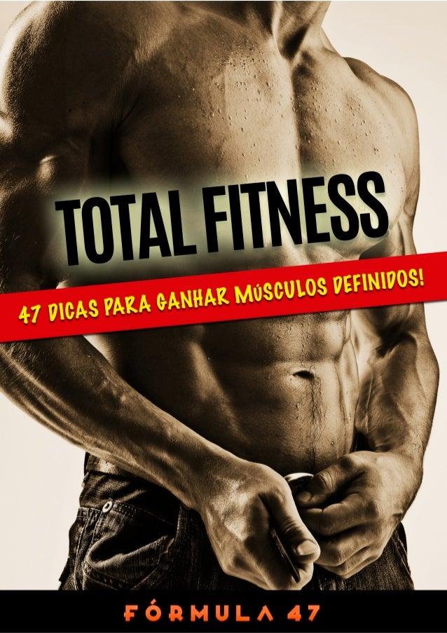47 dicas para perder barriga e ganhar musculos definidos