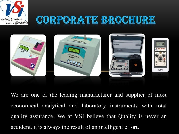 We are one of the leading manufacturer and supplier of mosteconomical analytical and laboratory instruments with totalqual...