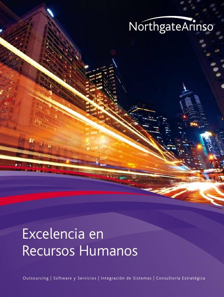 Excelenciaen Recursos Humanos Outsourcing|SoftwareyServicios|IntegracióndeSistemas|ConsultoríaEstratégica