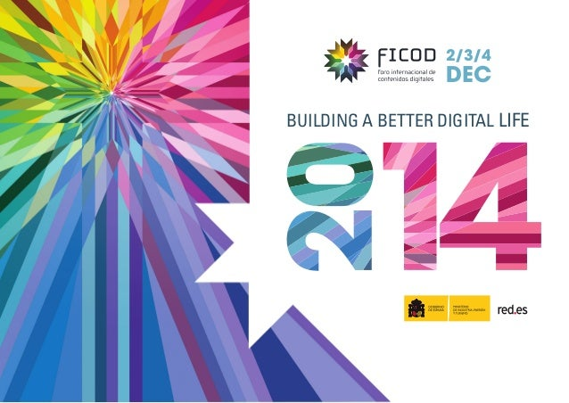 Corporate document ficod 2014