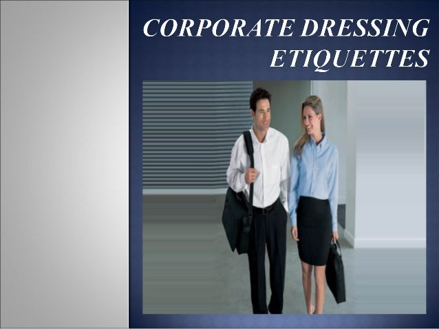  Business  attire can be called as appropriate wear for an interview, for a professional job and dress code wear for work...
