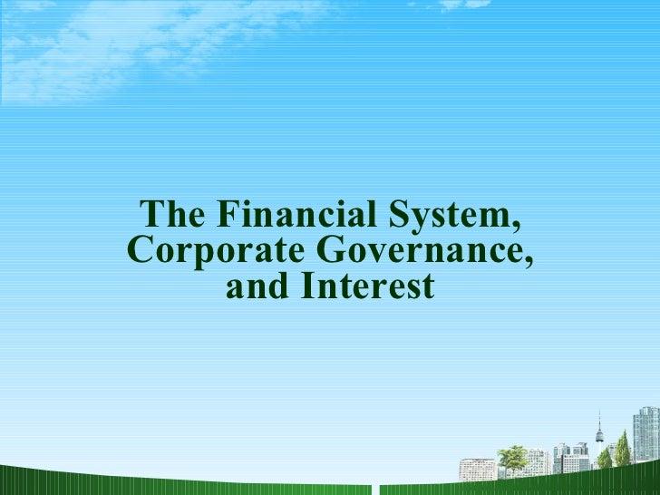 Corporate governance ppt @ bec doms