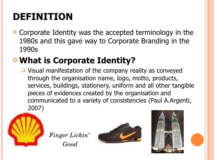 three types of corporate image Three models of corporate social responsibility: interrelationships between theory, research, and practice  of determining the types of behavior that can serve as .