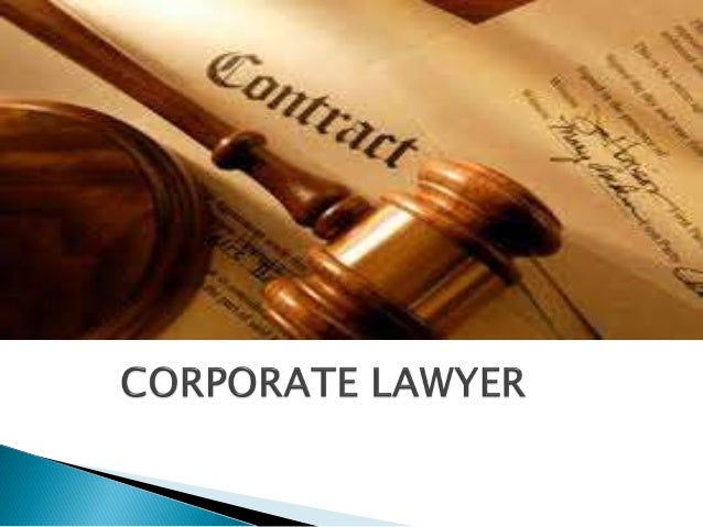 Corporate lawyer on the need to review corporate governance