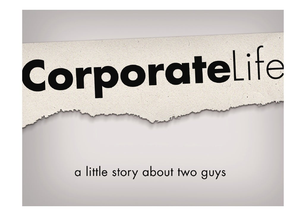 Corporate Life