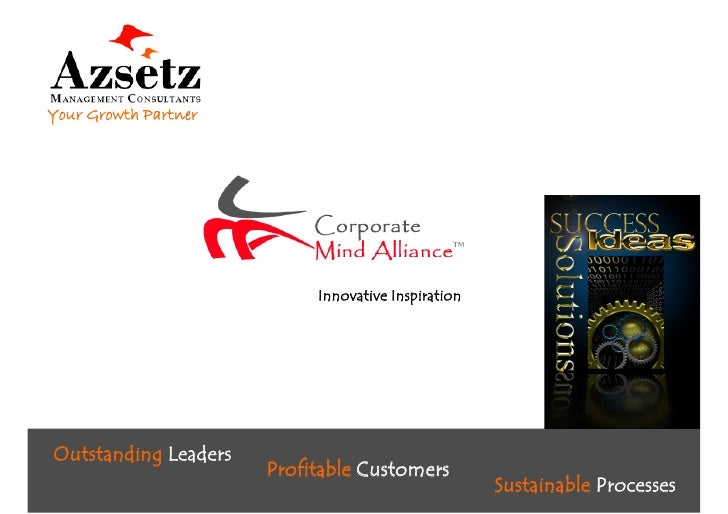 Your Growth Partner                                         Innovative Inspiration       Outstanding Leaders              ...