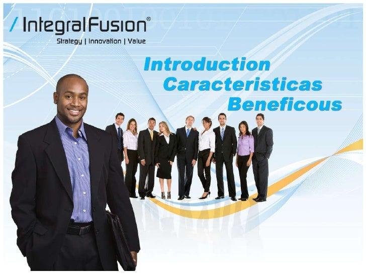 Integral Fusion
