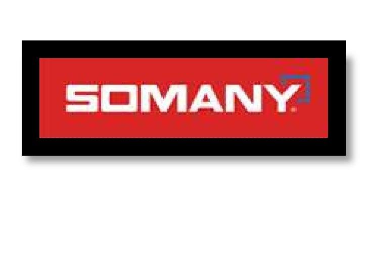 Somany Ceramics - Corporate presentation