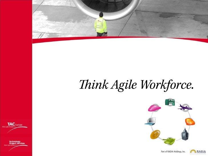 Corporate Presentation 270709