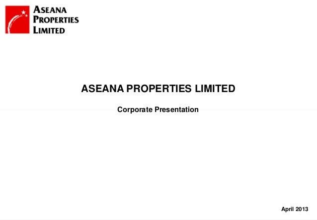 Corporate presentation q4 2012 new nav rnav