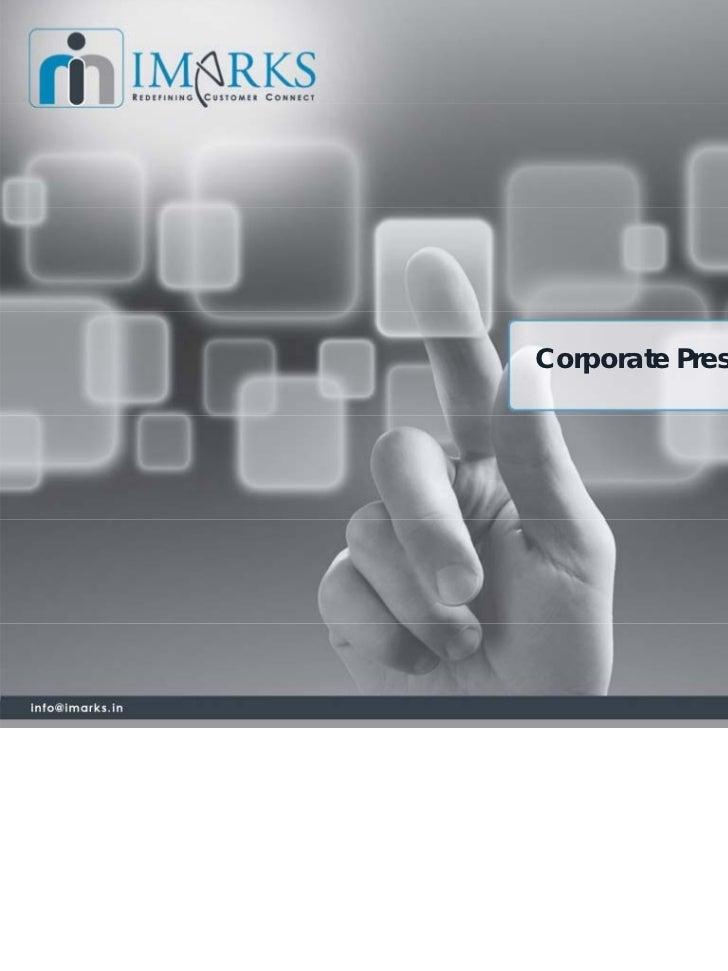 IMarks Digital Marketing Company