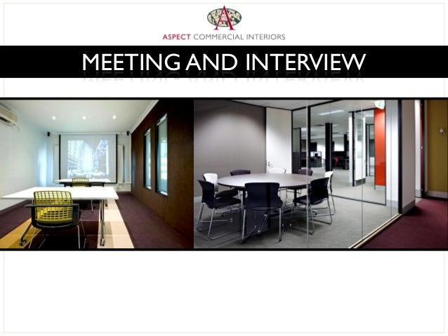 Aspect Commercial Interiors Office Fitout Refurbishment Furniture