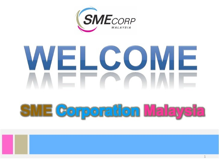 Realigning Malaysian SMEs to the New Economic Model & 10th Master Plan - Chai Sen Hong