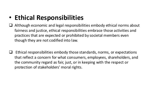 a role of ethics and social Role of marketing ethics and social responsibility in health care today changes in the contemporary community that are characterized by new technologies, availability of information, economic and cultural globalization have influenced the perception of ethical behavior in health care practice.