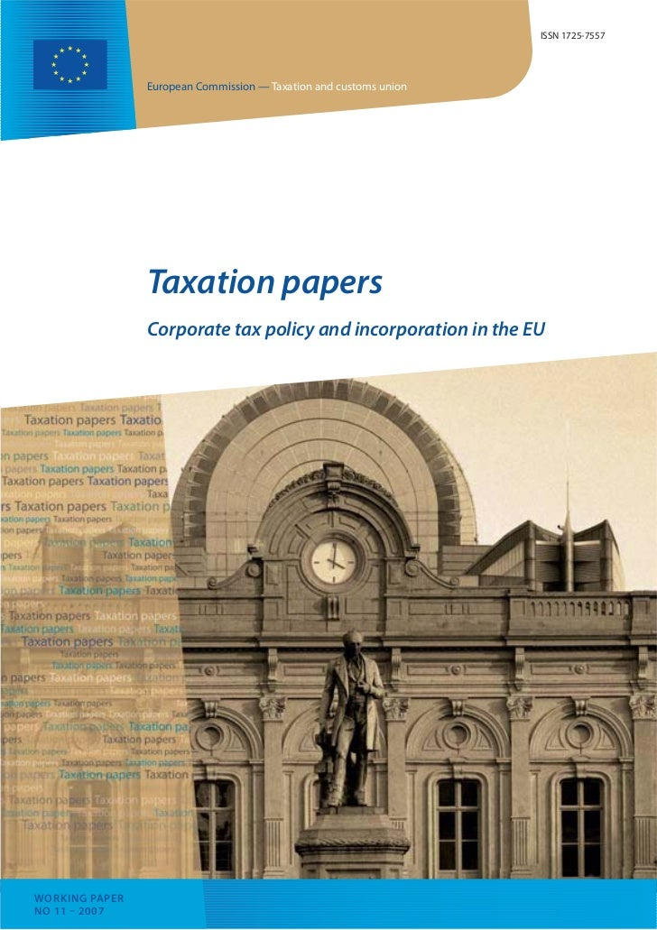 Corporate tax policy_and_incorporation_in_the_eu