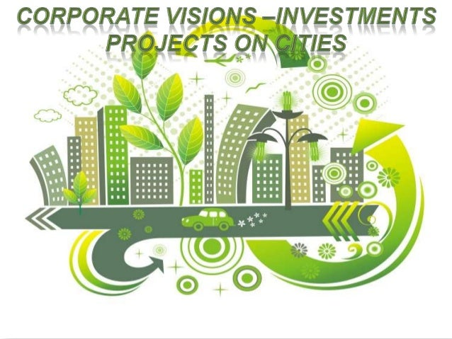 Corporate visions        A clear guide for current and future courses of action                                           ...